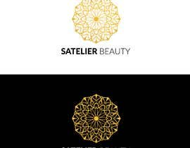 #50 for Beauty Salon Logo by thegoldencrown