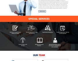 #11 for Build a Website for SciMedTec Consulting by saidesigner87
