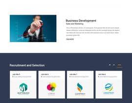 #18 for Build a Website for SciMedTec Consulting af syrwebdevelopmen