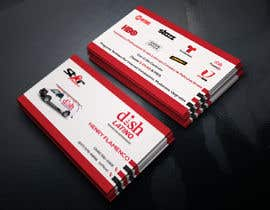 #118 for Design some Business Cards I need 6 Different Designs by munnaaziz02