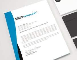 #12 untuk Design our invoice template oleh bismillahit