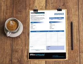 #18 untuk Design our invoice template oleh bdigineer