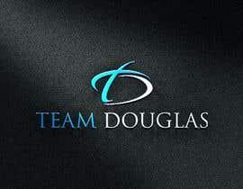 #116 for Design a Logo for Team Douglas Home af imsalahuddin93