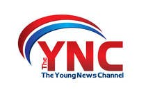 Contest Entry #179 for Logo Design for The Young News Channel