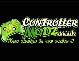 #24 untuk Design a Logo for video game company oleh Carlitacro