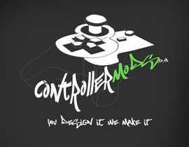 #65 untuk Design a Logo for video game company oleh gumenka
