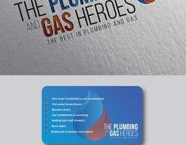 #322 for Design a Logo/business card af ovisagor