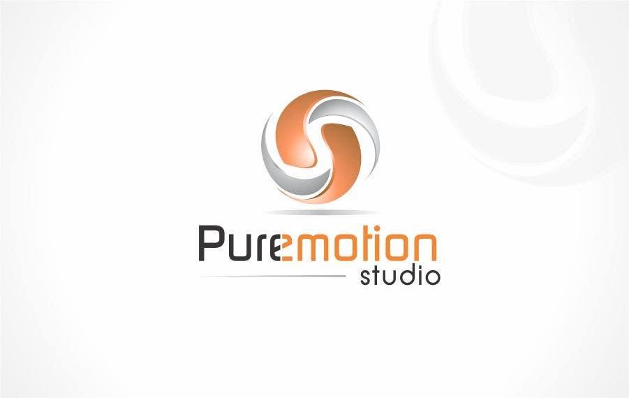 Конкурсная заявка №252 для Logo Design for Pure Emotion Studio