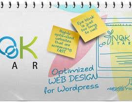#78 untuk Design a Banner for a website oleh dyv