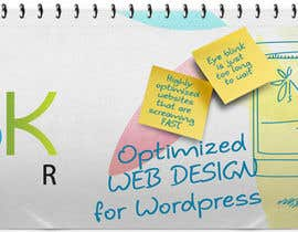 #82 untuk Design a Banner for a website oleh dyv