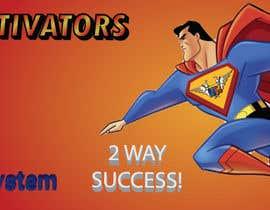 Číslo 17 pro uživatele Design a Banner/Facebook/Twitter Illustrations for Hero Motivators od uživatele bdfaisal