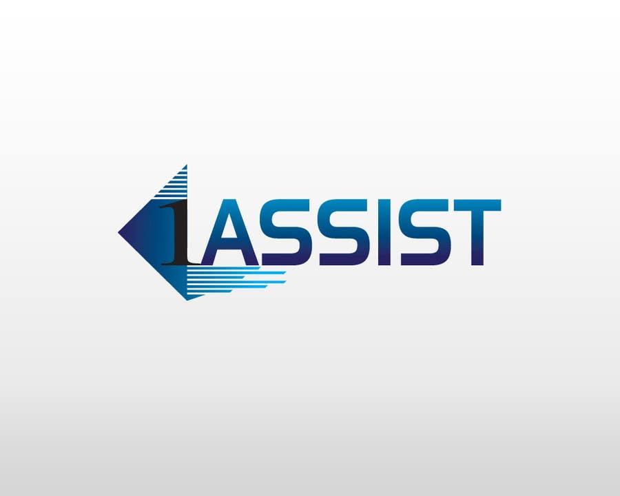 Proposition n°272 du concours Logo Design for 1 Assist