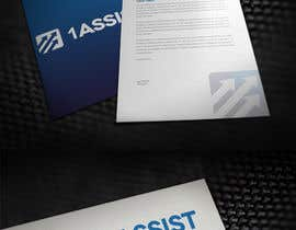 #242 para Logo Design for 1 Assist por patrickpamittan