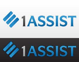 #253 para Logo Design for 1 Assist por logoforwin