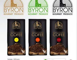 #81 for Logo Design for Byron Gourmet Produce af susurs1201