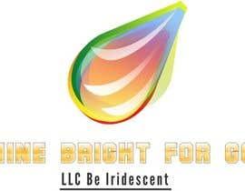 kathyecaterina tarafından Design a Logo for Be Iridescent için no 5