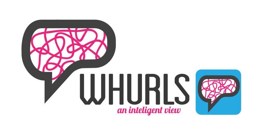 Contest Entry #198 for Logo Design for Whurls