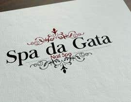 #50 para Logo Spa da Gata por italoohsouza
