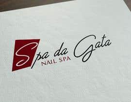 #54 para Logo Spa da Gata por italoohsouza