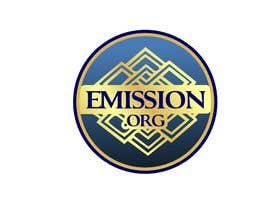 #33 for Design a Logo for Emissions.org af tinaszerencses