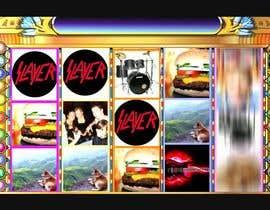 #5 untuk Slot Machine Demo Video oleh EmadMoradian