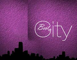 "#52 untuk Logo Design for The Best of ""City"" oleh RBM777"