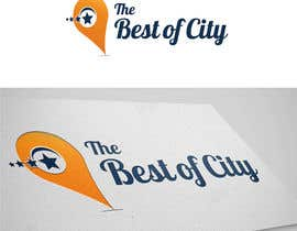 "#8 untuk Logo Design for The Best of ""City"" oleh gfxbucket"