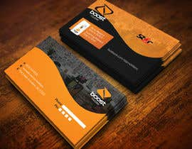 #41 para Boost Mobile Business Card por Neamotullah