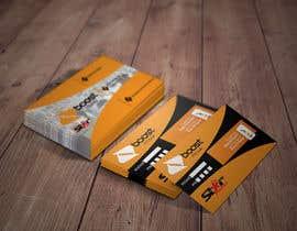 #28 para Boost Mobile Business Card por colourfullkite