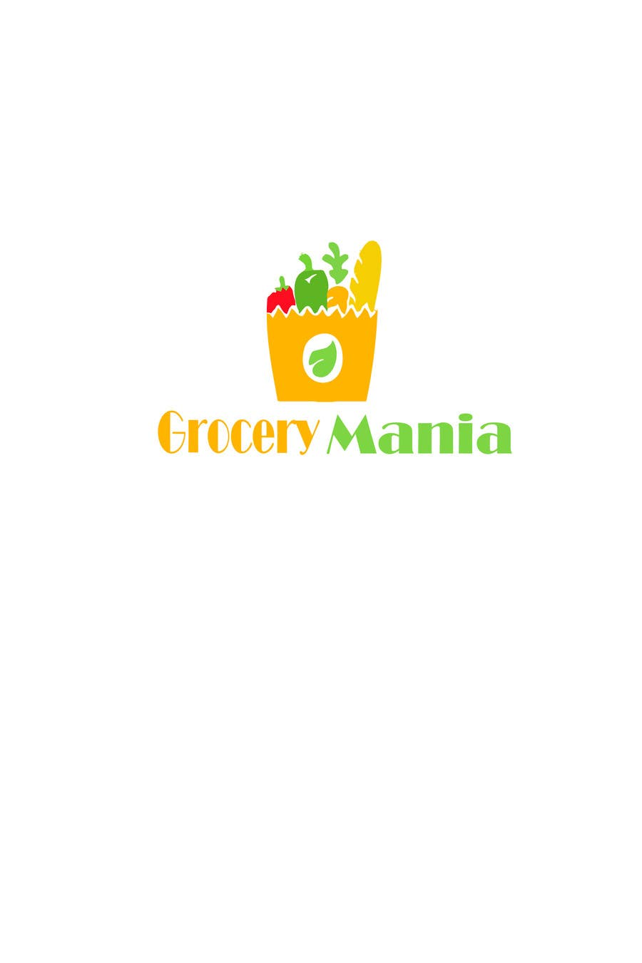 Contest Entry #                                        51                                      for                                         Logo for Online Grocery Store