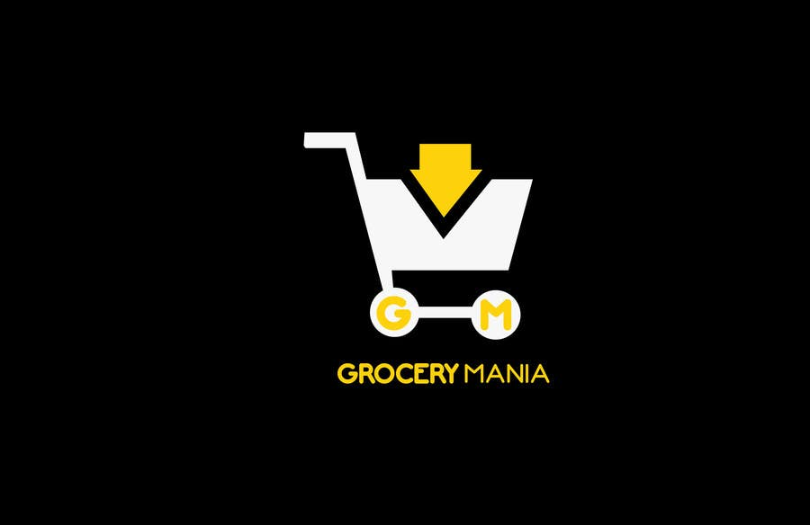 Contest Entry #                                        22                                      for                                         Logo for Online Grocery Store