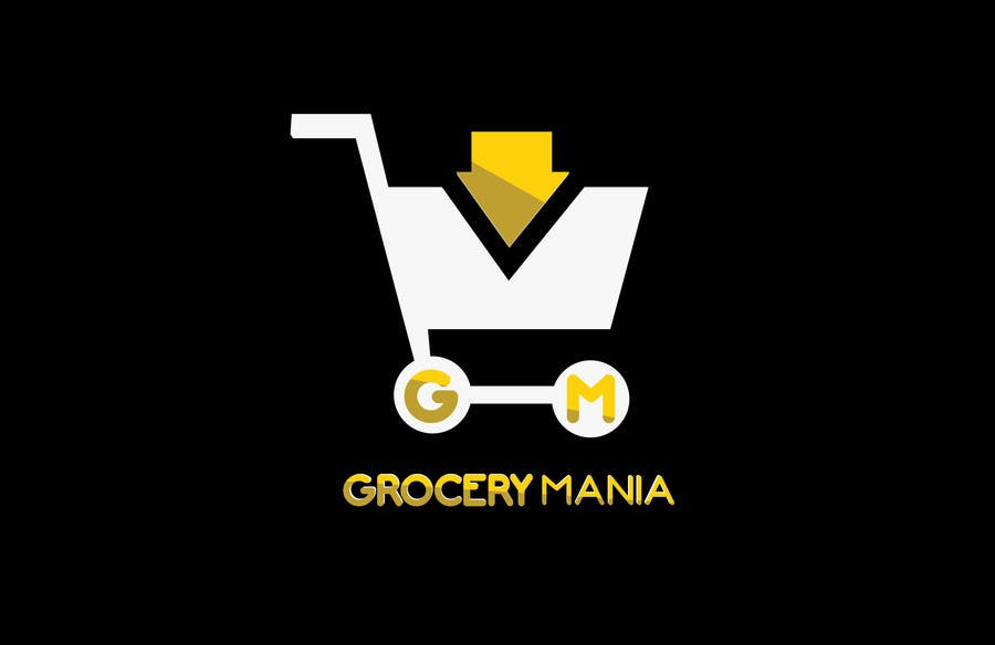 Contest Entry #                                        39                                      for                                         Logo for Online Grocery Store