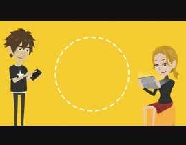 Duarias tarafından Create a Graphic Designer Advertisement Video için no 6