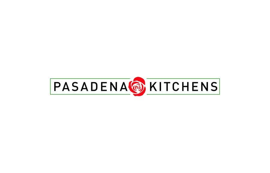 Contest Entry #176 For Design A Logo For PASADENA KITCHENS