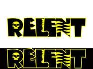 Logo Design for Relent Clothing için Graphic Design189 No.lu Yarışma Girdisi