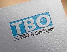 #86 for Design a Logo for TBO Technologies af TanzeelE0068