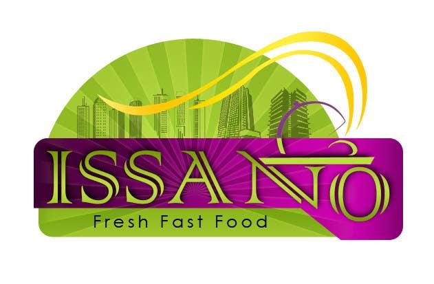 Inscrição nº 160 do Concurso para Logo/Branding Design for Fast Food Delivery Service
