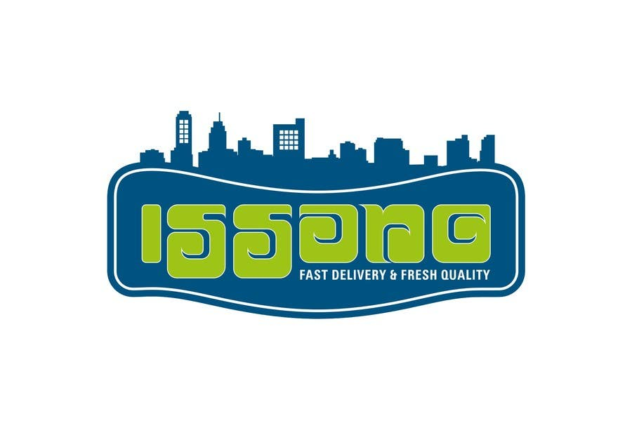 Inscrição nº 80 do Concurso para Logo/Branding Design for Fast Food Delivery Service