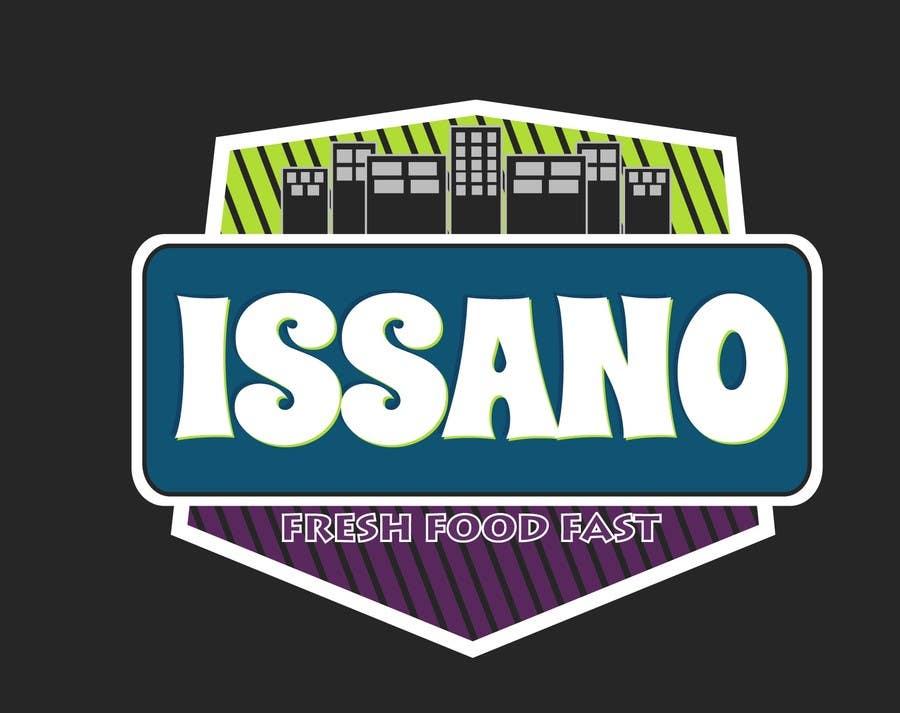 Inscrição nº 5 do Concurso para Logo/Branding Design for Fast Food Delivery Service