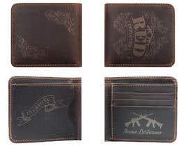 #22 para Design an SVG Wallet Template por DAISYMURGA