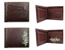 #9 para Design an SVG Wallet Template por zwook