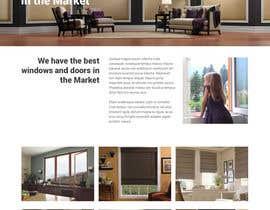 vivekdaneapen tarafından Design a Website Mockup için no 12