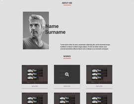 jeemaa22 tarafından Design a Website Mockup için no 7