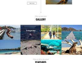 jeemaa22 tarafından Design a Website Mockup için no 9