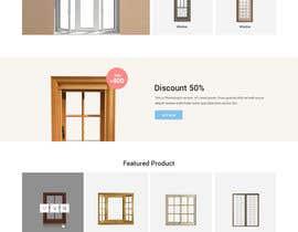 syrwebdevelopmen tarafından Design a Website Mockup için no 16