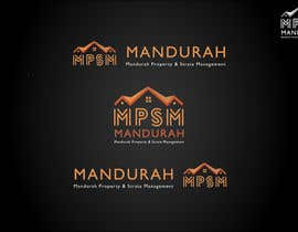 #143 for Logo Design for Mandurah Property & Strata Management af oscarhawkins
