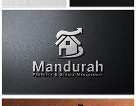 #157 for Logo Design for Mandurah Property & Strata Management af CTRaul