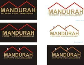 #155 for Logo Design for Mandurah Property & Strata Management by anaxweb