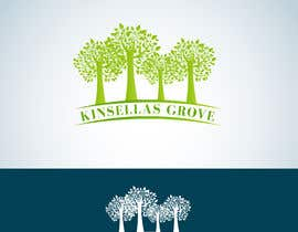 #100 for Design a Logo for Kinsellas Grove by OpusMagnum