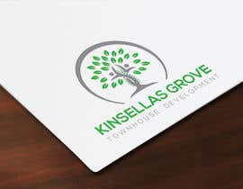 #106 for Design a Logo for Kinsellas Grove by SandipBala
